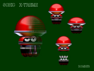 X-tremeBomber3D