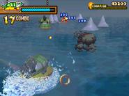 Aqua Blast gameplay 15