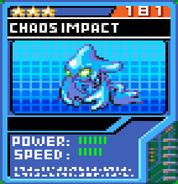 Chaos Impact SB
