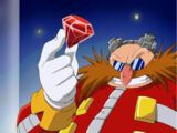 Chaos Emerald (Sonic X)/Gallery