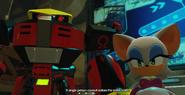 Omegouge - Sonic Forces