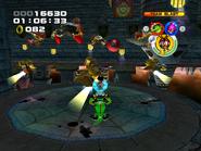 Robot Storm Chaotix 05