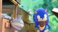 S1E24 Sonic proud