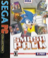 SegaSmashPack PC US Box Expert