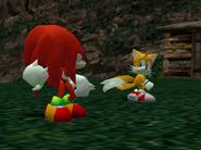 Sonic Adventure DC Cutscene 182