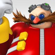 Sonic Runners karta 5