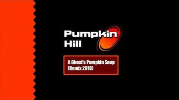 A Ghost's Pumpkin Soup (Remix 2019)