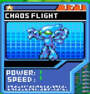 Chaos Flight
