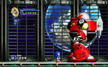 Death Egg Robot S4