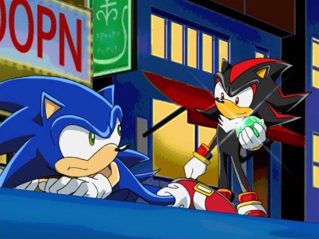 [Análise Retro Anime] - Sonic X Latest?cb=20131209123348