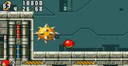 Egg Rocket 54