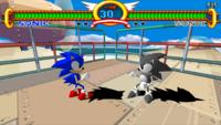 Fake Sonic