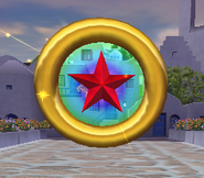 Goal Ring (Sonic Unleashed Wii)