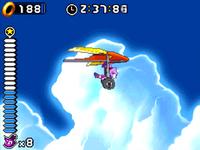 Hang Glider Rush