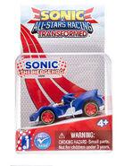 Jazwares SASRT Mini Sonic