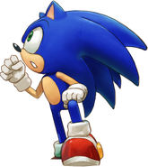 Jump Sonic