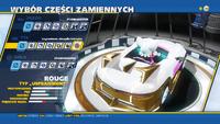 Modyfikacje Legendarne Skrzydla Lotrzyka