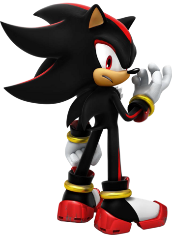 Shadow The Hedgehog Sonic News Network Fandom Powered