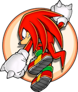 SonicChannel Sep05 Knuckles