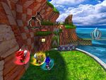 SonicHeroes E3 Screen 3