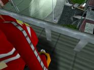 Sonic Adventure DC Cutscene 021