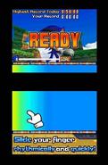 Sonic DS 3