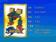 Sonic X karta 66