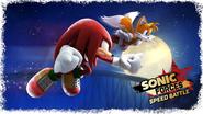Speed Battle promo 8