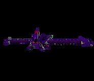 Colors Wii Model Nega Wisp Armor