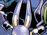 Cream the Rabbit (Dark Mobius)