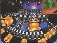Galaxy Fortress Zone 1