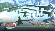 Icicle Valley 04