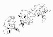 Jam Sonic 10