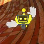 Korek Robot 2