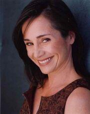 Louise Vallance