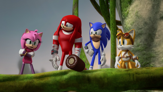 File:S2E13 Sonic Tails Knuckles and Amy.png