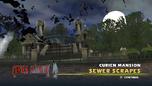 Sewer Scrapes 08