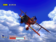 Sky Chase Act 1 DC 21