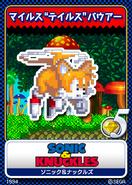 Sonic & Knuckles karta 14