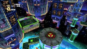 Sonic Adventure 2 (PS3) Final Chase Mission 3 A Rank
