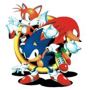 Sonic Jam Trio