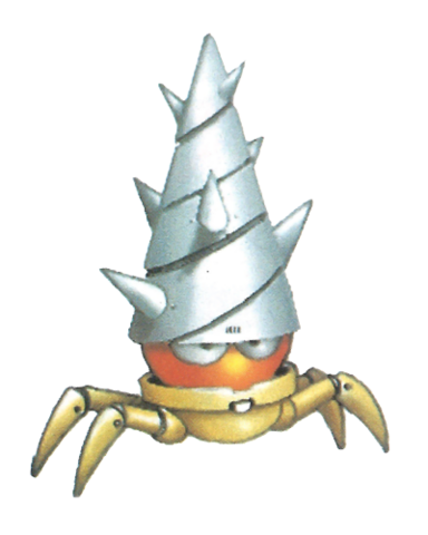 File:Spiker-(Sonic-2).png