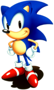 StH2 Sonic the Hedgehog