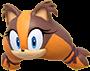 Sticks icon (Mario & Sonic 2016)