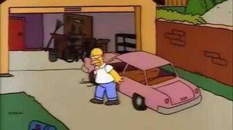 The Simpsons Intro Season 2-20 1990-2008