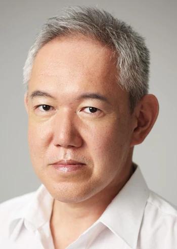 Yoshiyuki Kaneko
