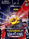 Aiai-racer
