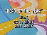 Hero of the Year