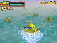 Aqua Blast gameplay 25