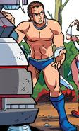 Ax Battler (Archie)